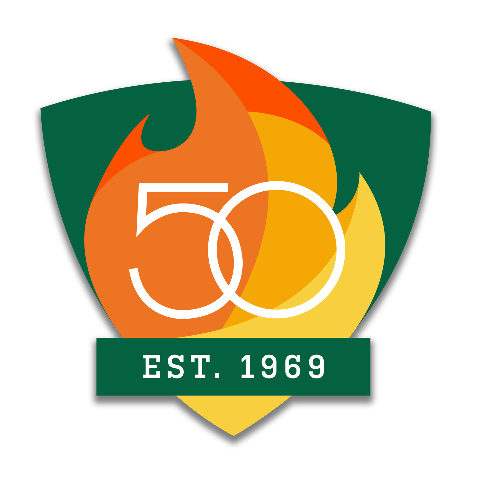 Fifty Logo