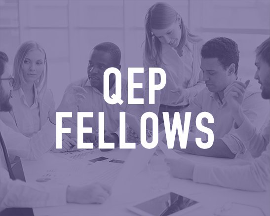QEP fellows