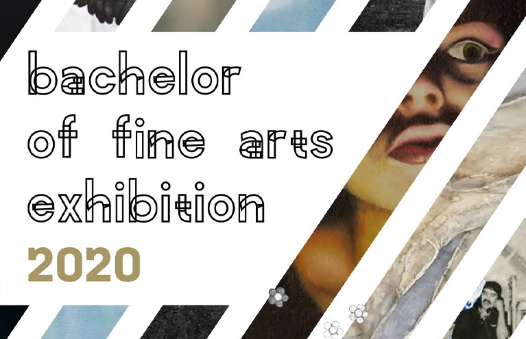 2020 UAB Department of Art and Art History Bachelor of Fine Arts Exhibition