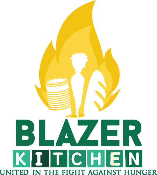 Blazer Kitchen: United in the Fight Against Hunger