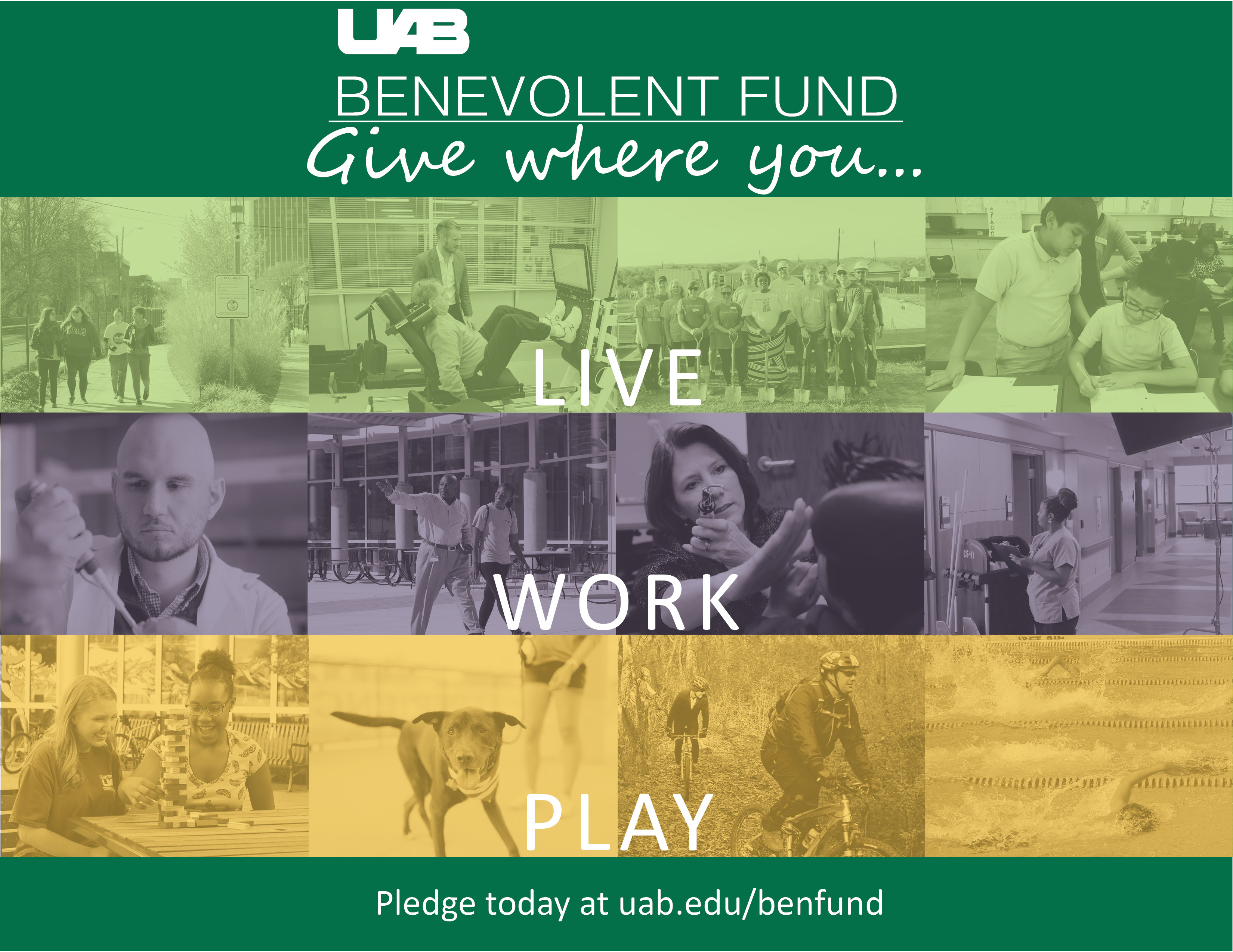 liveworkplay poster