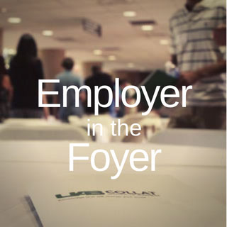 Employer Foyer