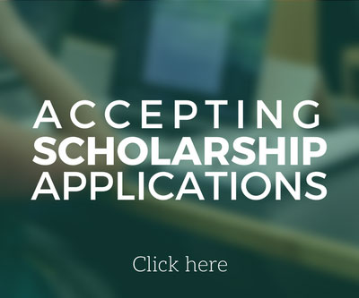 Accepting Applications Scholarship