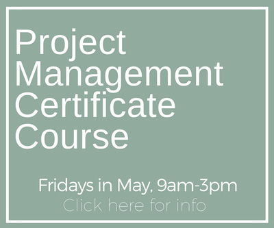 Project Management May2017