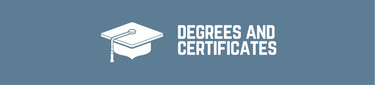 Degrees certificates Collat