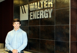 WalterEnergy Gamble