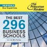 princeton review MBApage