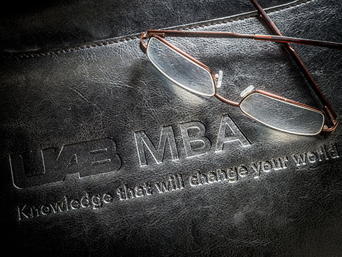 MBA glasses