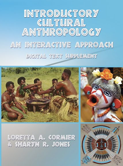 Introductory Cultural Anthropology