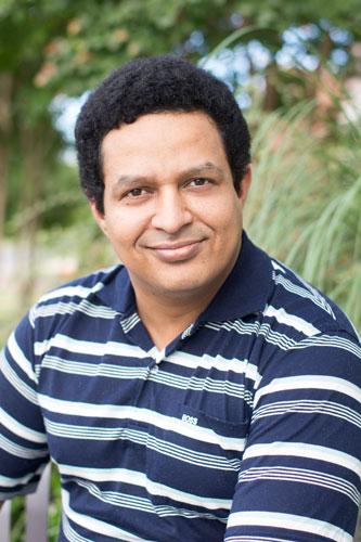 Ragib Hasan.
