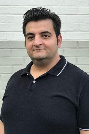 Mahmut Unan.