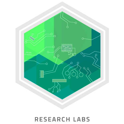 Learn about the CIS Research Labs.