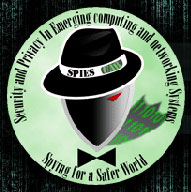 SPIES Group -- Spying for a Safer World.