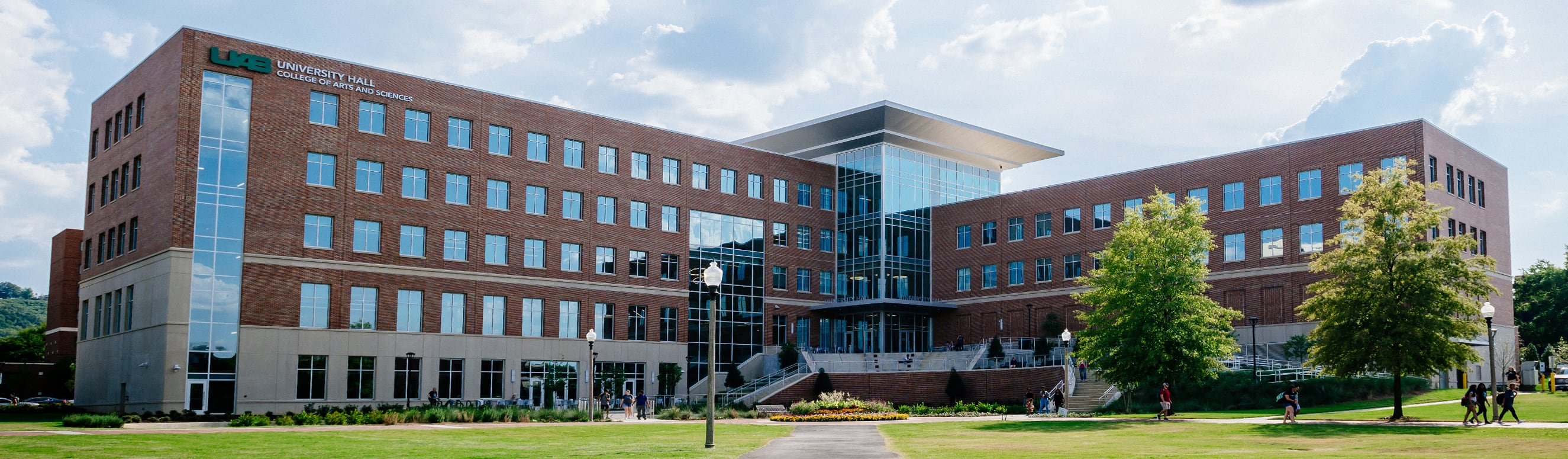 College Of Arts And Sciences Uab