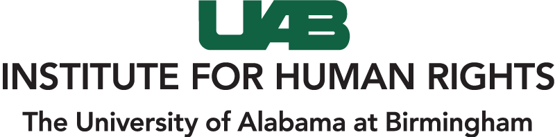 institute for human rights logo