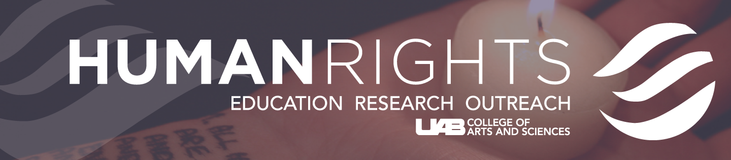 Human Rights: Education Research Outreach