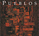 Part of the cover of Pueblos.