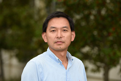 UAB - CAS - Department of Mathematics - Junfang Li