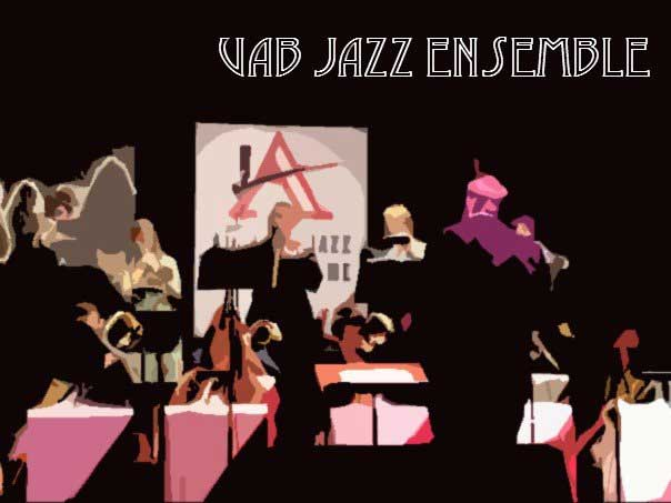Jazz student ensemble