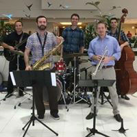 uab faculty jazz quintet