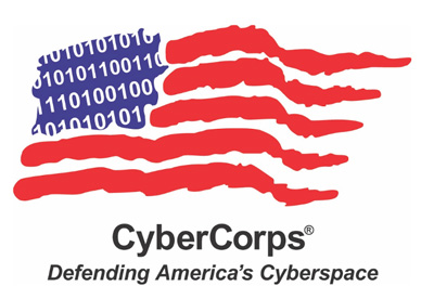 CyberCorps -- defending America's cyberspace.