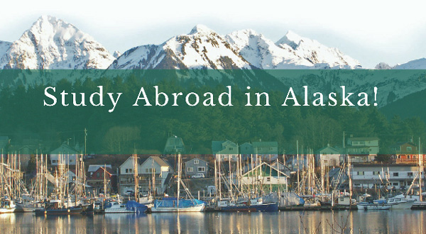 Study Abroad in Alaska -- learn more at UAB Education Abroad.