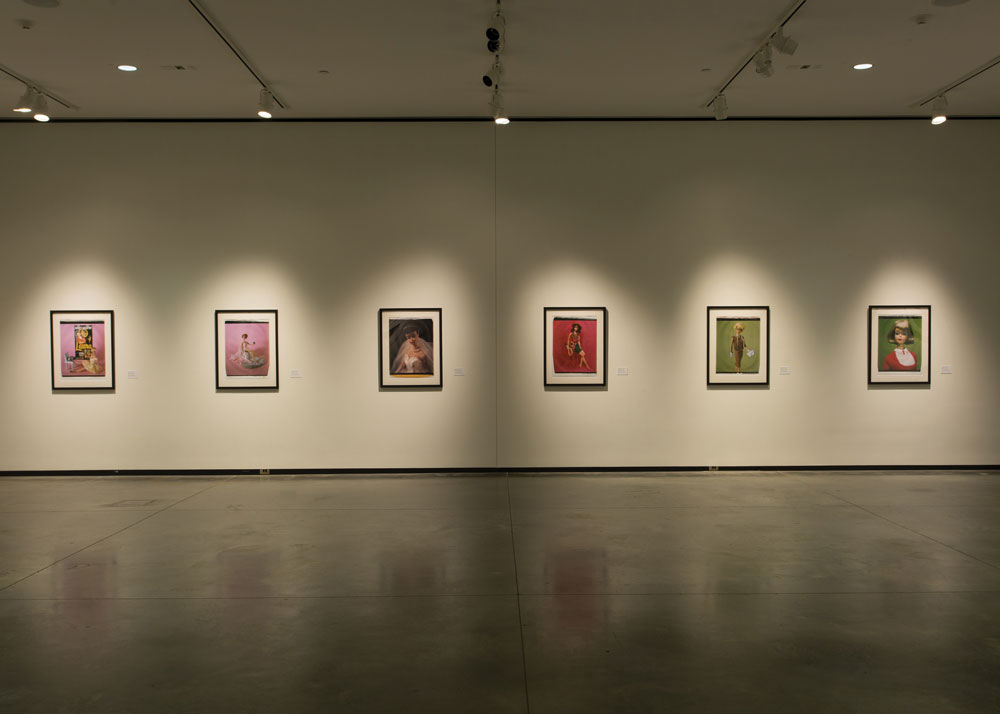 Levinthal Gallery