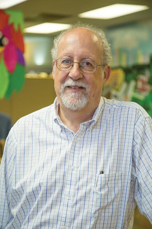 Fred Biasini.