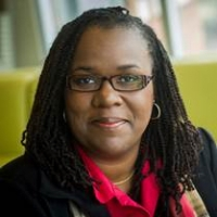 Angela Lewis named interim chair of the Department of Political Science and Public Administration