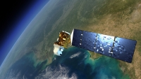 Mine Craft: Using Satellites to Find Precious Metals on Earth