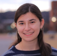 UAB Student Emily Quarato​ to Study at Hungary NSF REU Site
