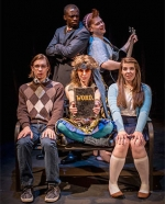 "UAB Presents New Festival of 10-Minute Plays, ""Gods and Monsters"""