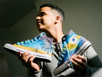 Birmingham students to design custom Converse creations at UAB