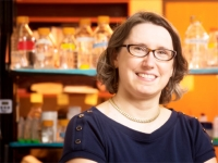UAB Biology Professor Nicole Riddle Recognized for Research Efforts by NSF CAREER Awards