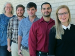 Eisenhower Transportation Fellowship awarded to five UAB graduate students