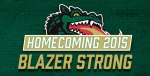 Homecoming 2015 at the College of Arts and Sciences