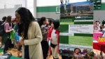 SSWO participates in the Student Involvement Fair