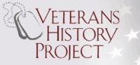 Veterans Share Their Stories through History Project