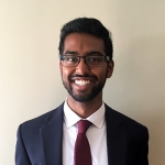 Undergraduate Neuroscience Program's Outstanding Seniors: Rahul Gaini