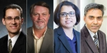 Faculty Receive University Awards