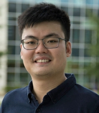 Da Yan Surveys Big Graph Analytics Platforms