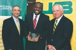 Excellence in Business: Alumni Are Recognized for their Corporate Accomplishments