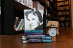 "Kerry Madden's Book ""Up Close: Harper Lee"" Re-released to Coincide with ""Go Set a Watchman"""