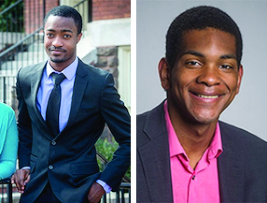 Students Win Merck Fellowships