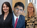 Political Science and Public Administration faculty win national awards