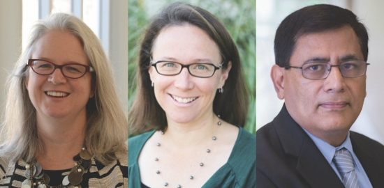 Provost's Office Honors College Faculty