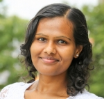 Chemistry Graduate Student Named Recipient of NIH/NIDCR Fellowship