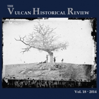 Call for Papers! Vulcan Historical Review