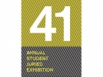 UAB presents 41st annual Juried Student Exhibition, March 31-April 14