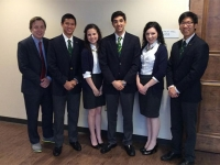 Update: Bioethics Bowl Team Wins National Championship